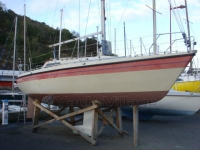 Etap Yachting Etap 26 Lifting Keel, preowned sailboat for