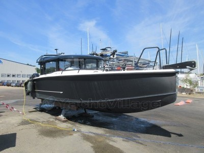 Xo Boats Xo 270 Rs Preowned Motorboat For Sale In Great