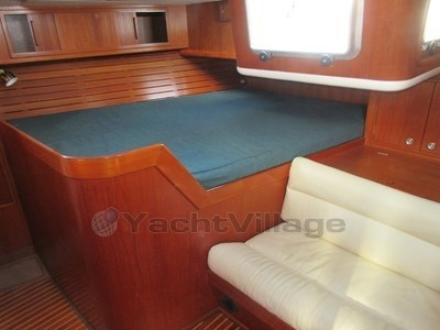 Nautor Swan 53 Centerboard, preowned sailboat for sale in (Great