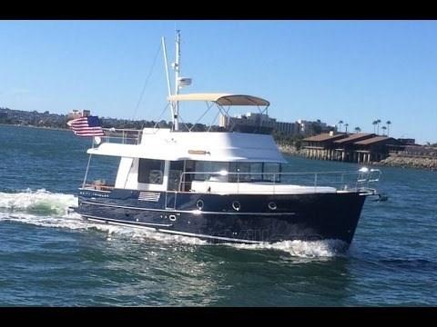 Beneteau Swift Trawler 44, preowned motorboat for sale in