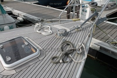 Hallberg Rassy 31 Mk Ii, preowned sailboat for sale in Basse