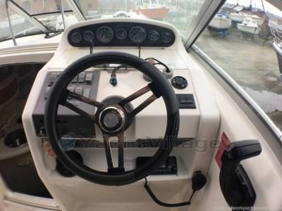 Sea Ray Boats Sea Ray 270 Sundancer, preowned motorboat for