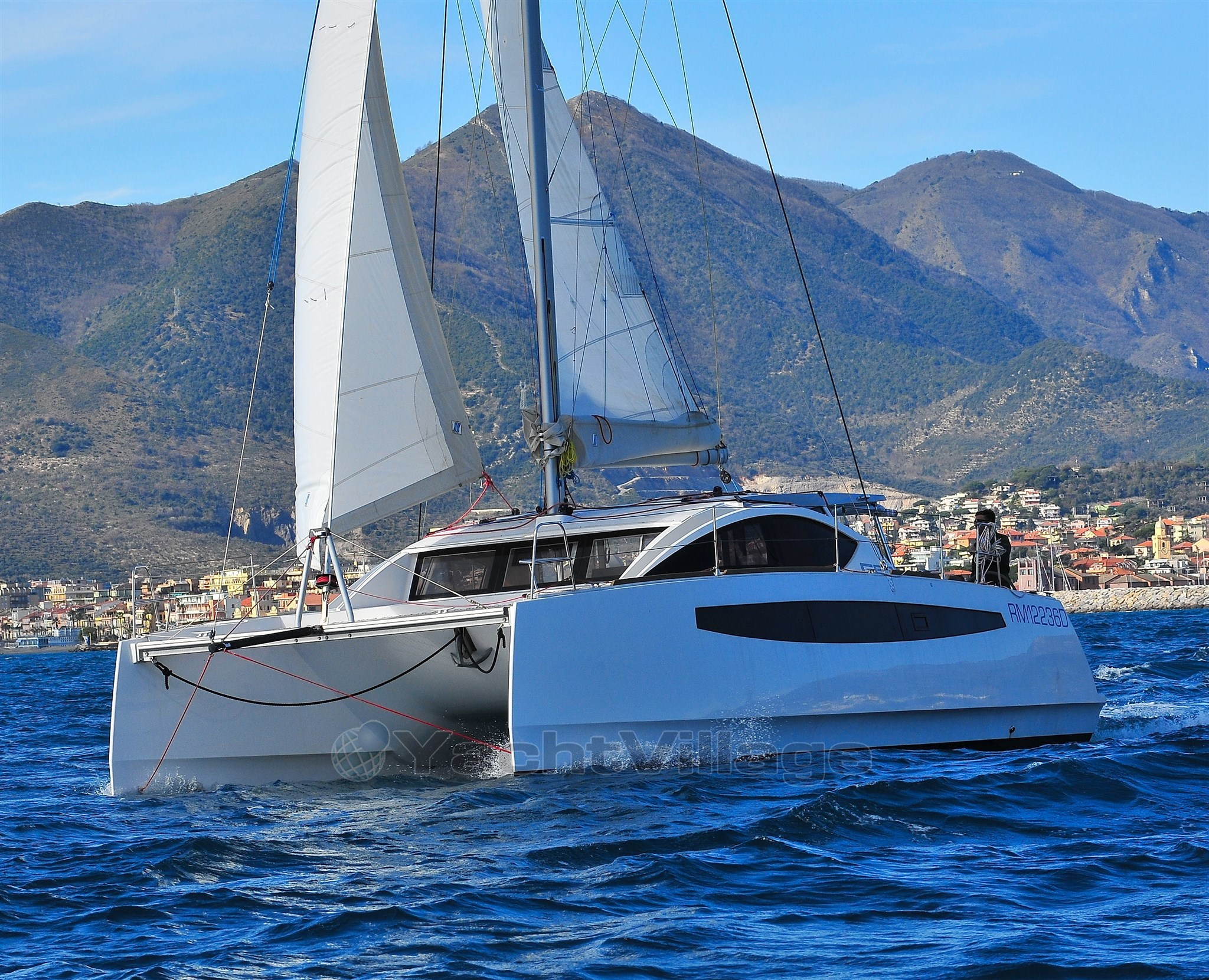 C-Catamarans 37, new sailboat for sale in Provence - Alpes - Côte d