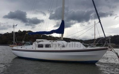 Westerly Yachts Westerly 26 Centaur, preowned sailboat for