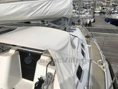 Etap Yachting Etap 32 S, preowned sailboat for sale in (Great Britain)