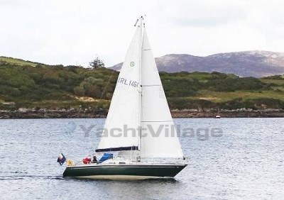 Shipman Yachts Shipman 28, preowned sailboat for sale in