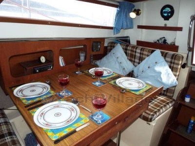 Leisure 23 Sl Bilge Keel, preowned sailboat for sale in