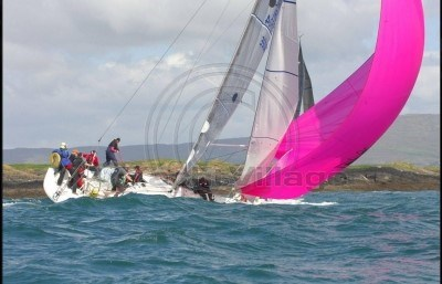 Beneteau First 35, preowned sailboat for sale in (Ireland)