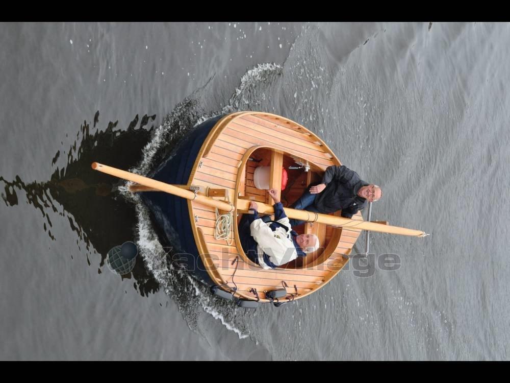 Verbazingwekkend Snipa Open Zeilboot, preowned sailboat for sale in (Holland) KE-18