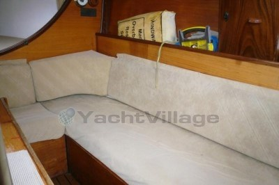 Miraculous Kelt 29 Di Preowned Sailboat For Sale In Great Britain Evergreenethics Interior Chair Design Evergreenethicsorg