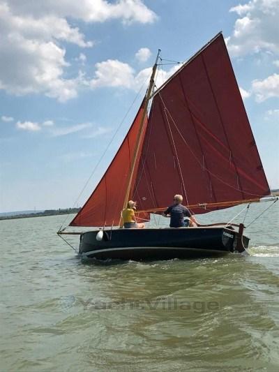 19 Sailboat