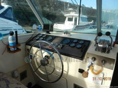 Moonraker 360 Turbo, preowned motorboat for sale in (Great