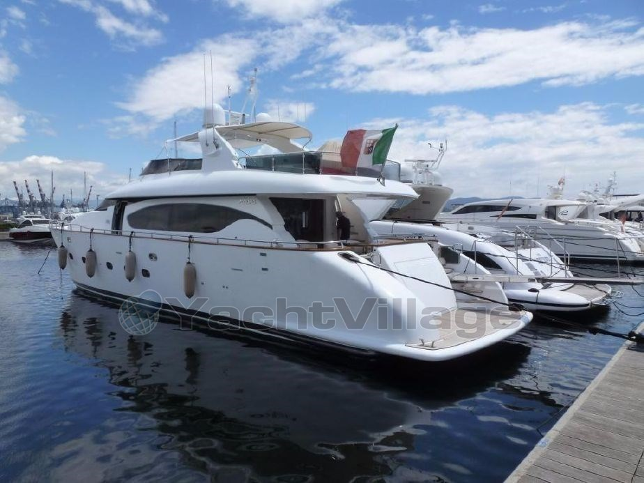 FIPA ITALIANA YACHTS MAIORA 23 Luxury yacht for sale by Futura Yacht 1 (87).jpg