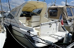 PRINCESS 266 MARINE PROJECT A VENDRE - FOR SALE PRINCESS 266 (15).jpg