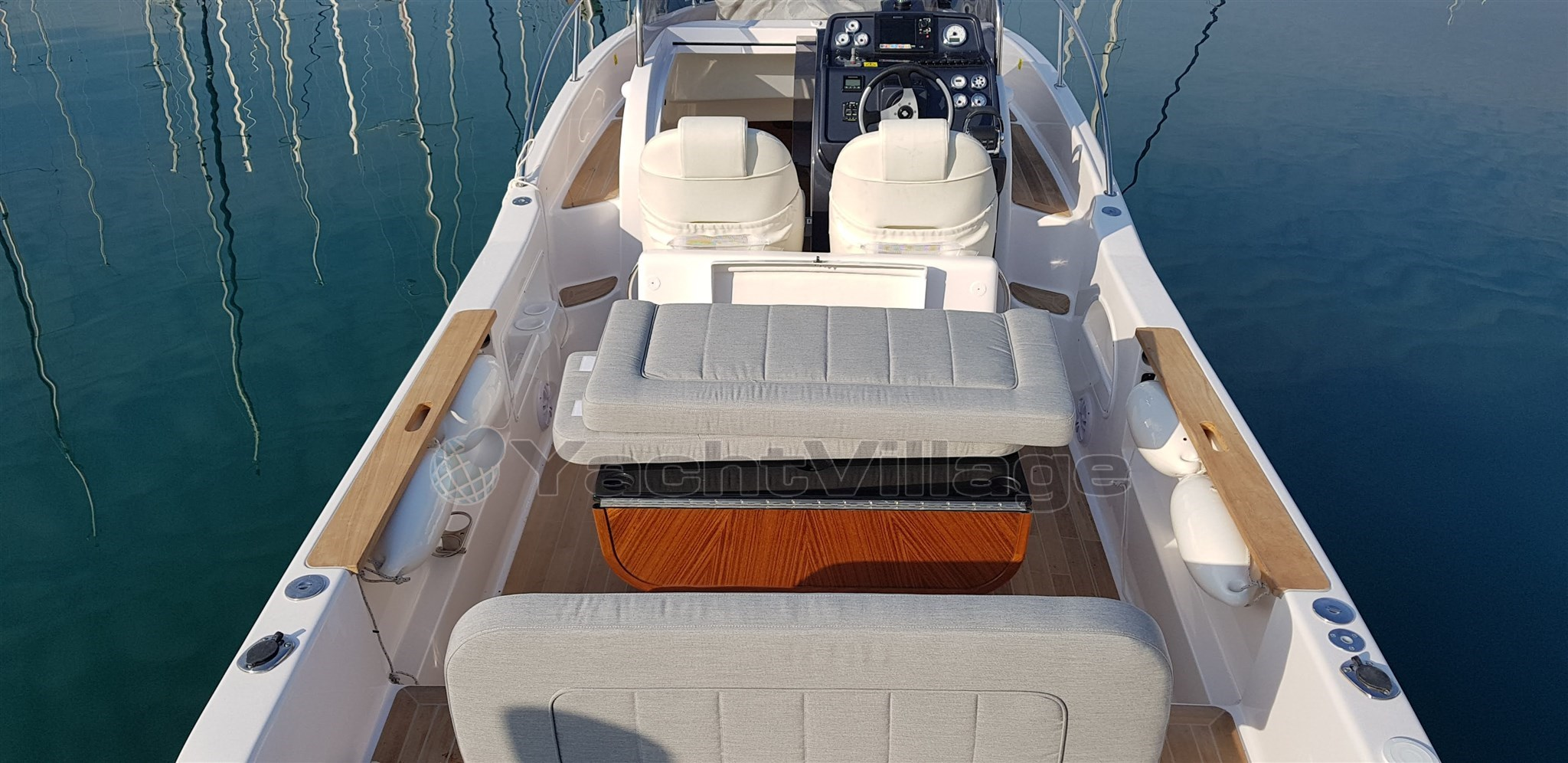Focus Yacht Marine Fsd 23, new motorboat for sale in (Italy)
