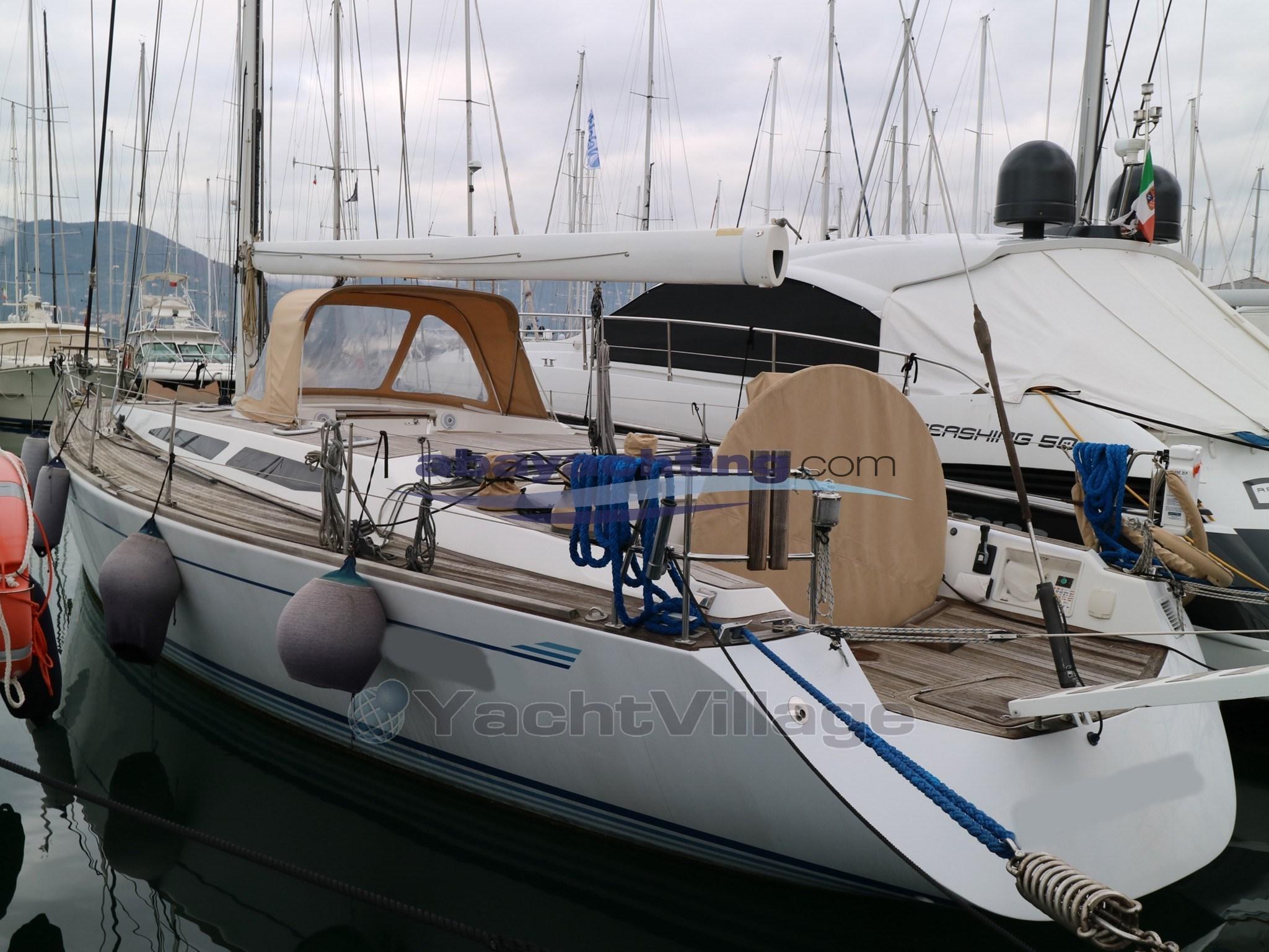 Abayachting Baltic 50 usato-second hand 1