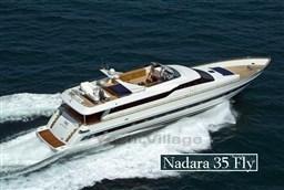 Tecnomar Nadara 35 fly - Foto 1