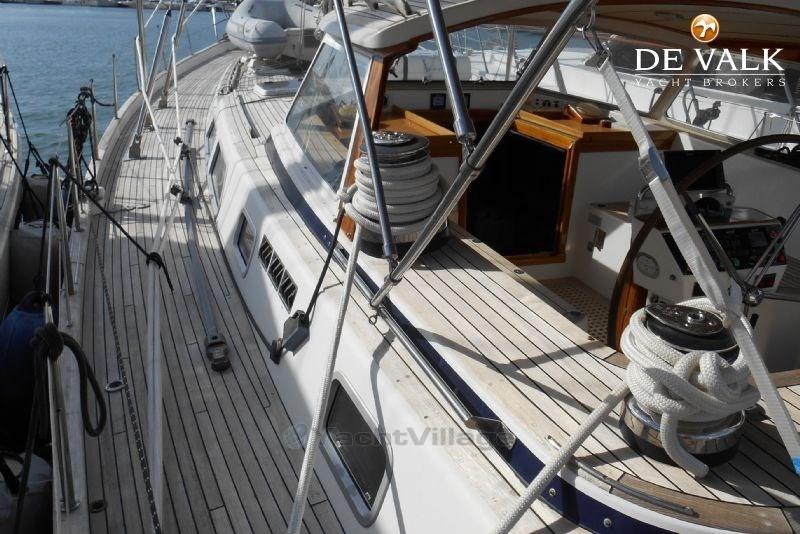 Hallberg Rassy Hallberg-Rassy 62, preowned sailboat for sale