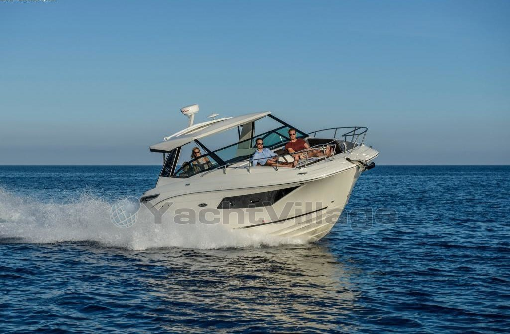 Sea Ray Boats Sea Ray 320 Sundancer, new motorboat for sale