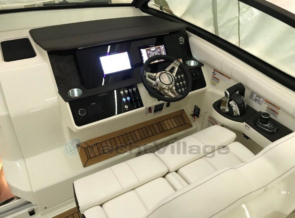 Sea Ray Boats Sea Ray 320 Sundancer, new motorboat for sale