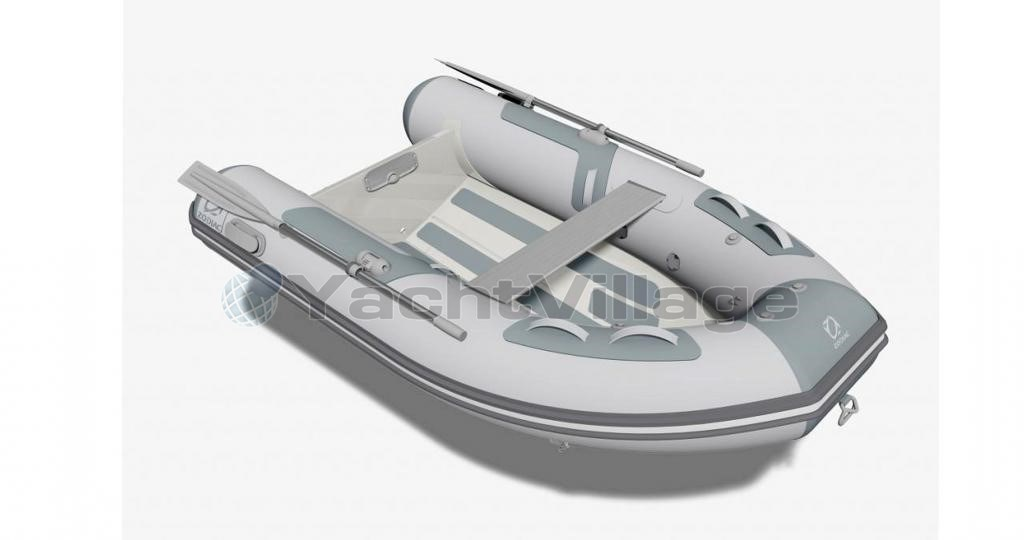 Zodiac Cadet 270 Rib Alu, new inflatable for sale in (Germany)