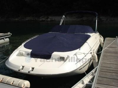 Monterey Boats Monterey 220 Explorer Sport Preowned Motorboat For