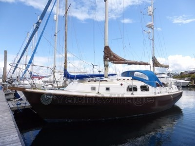 Westerly Yachts Westerly 32 Pentland, preowned sailboat for
