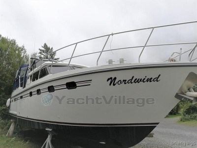 Catfish 1300 Preowned Motorboat For Sale In Ireland