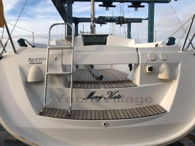 Jeanneau Sun Odyssey 32 I Lifting Keel Preowned Sailboat For Sale