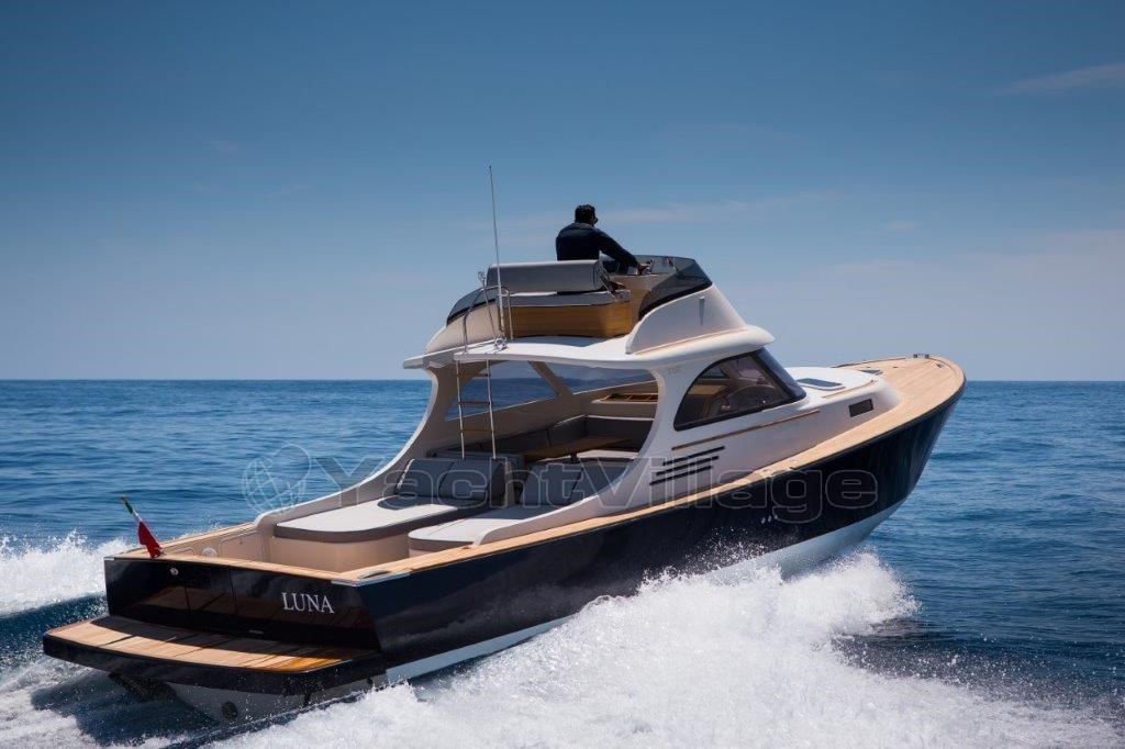 Toy Marine Toy 36 Fly, new motorboat for sale in Liguria (Italy)
