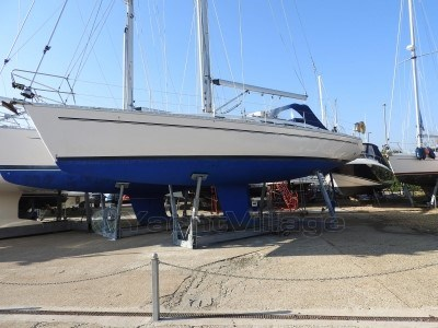 Elan 45, preowned sailboat for sale in (Great Britain)