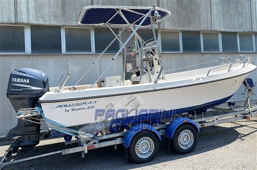 Aquasport Aqua 200