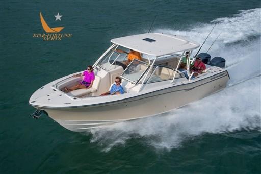 Grady White Boats Freedom 307 (2021)