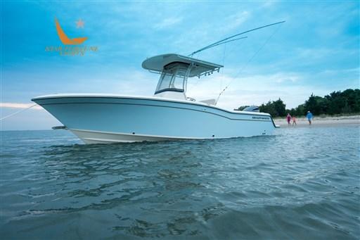 Grady White Boats Fisherman 236 Centre 23' Center Console (2021)