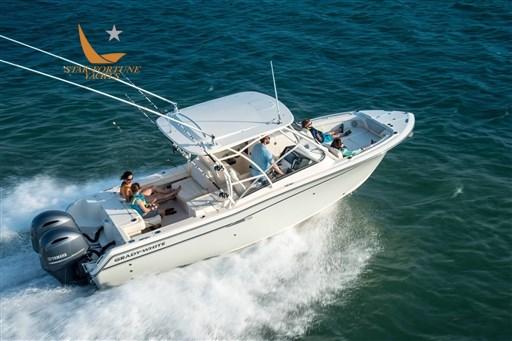 Grady White Boats Freedom 275 (2021)