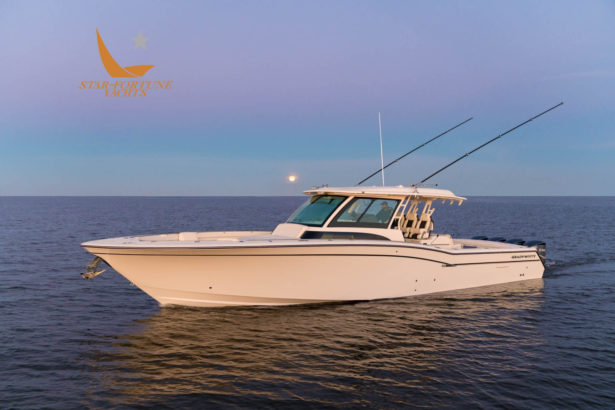 Grady White Boats Canyon 456, new motorboat for sale in (Italy)