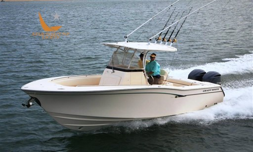 Grady White Boats 271 Canyon (2021)