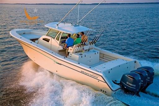 Grady White Boats 376 Canyon (2021)