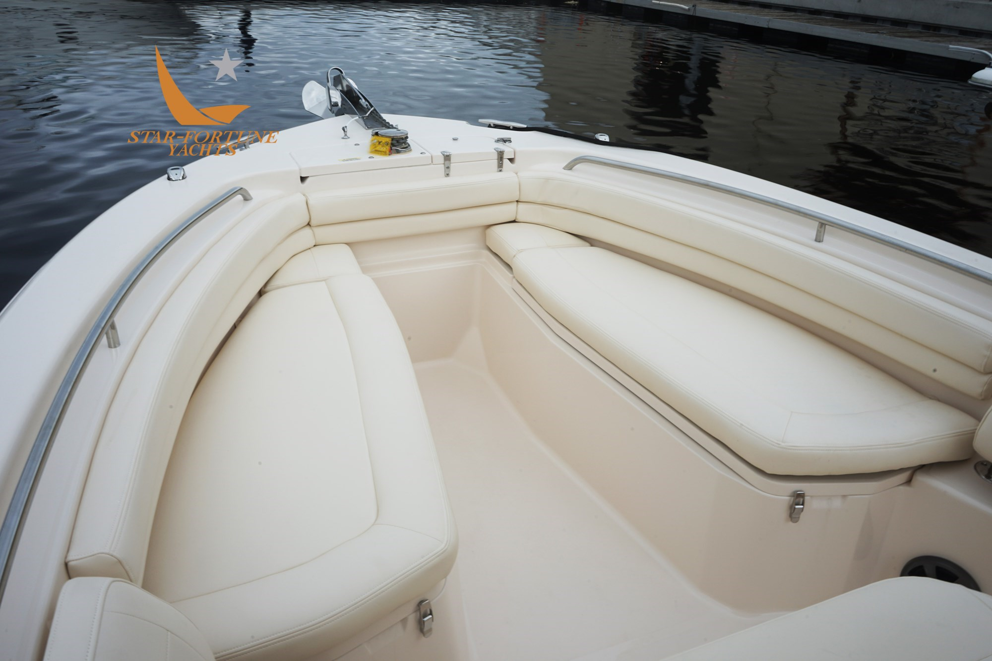 Grady White Boats 257 Fisherman, new motorboat for sale in (Italy)