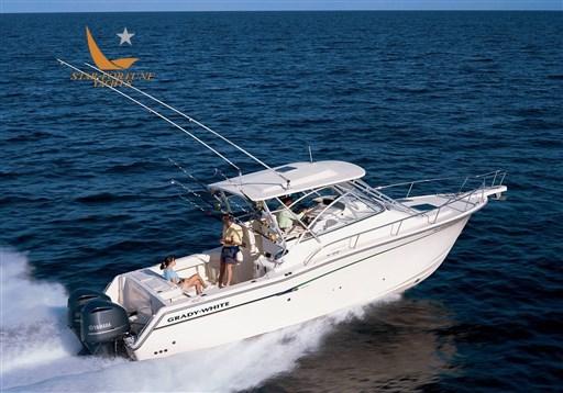 Grady White Boats 330 Express (2021)
