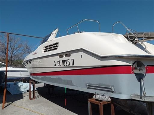 Riva 51 Turborosso