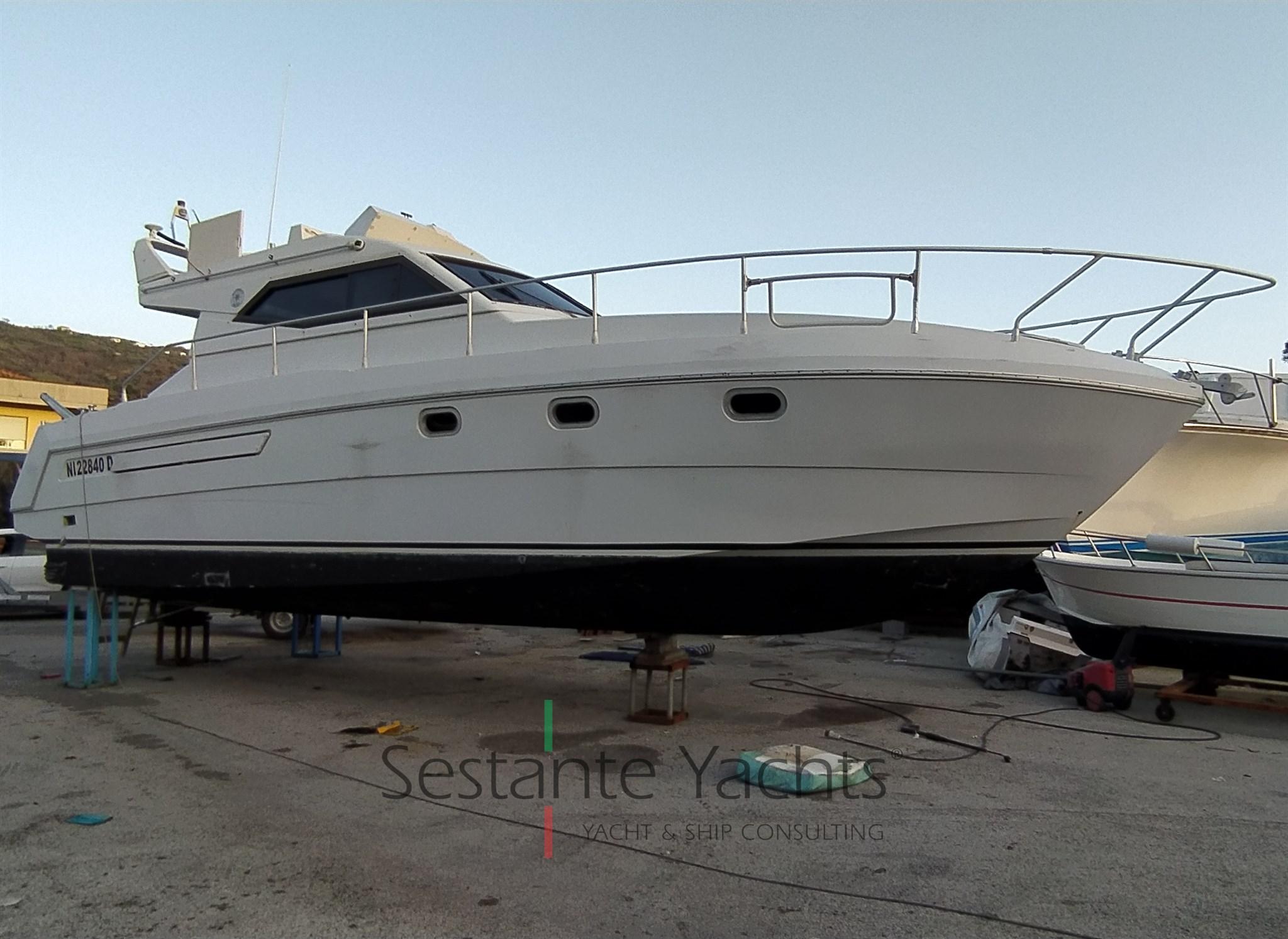 Sestante Yachts - Raffaelli Thypoon  (33)