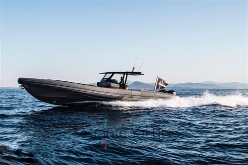 Novamarine Black Shiver 120 Efb