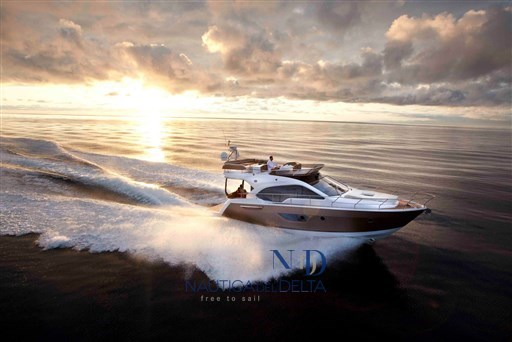 Sessa Marine Fly 47