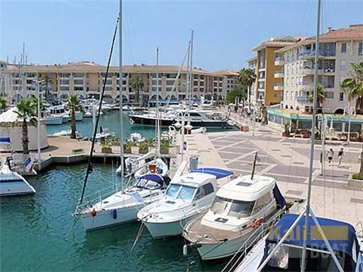 Port Fréjus(2)