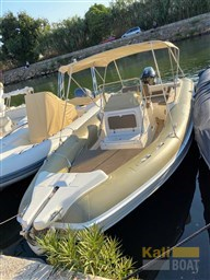 Jokerboat Clubman 24 (2010)