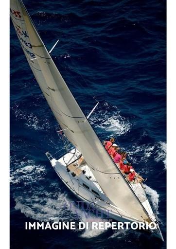 X-yachts X–35