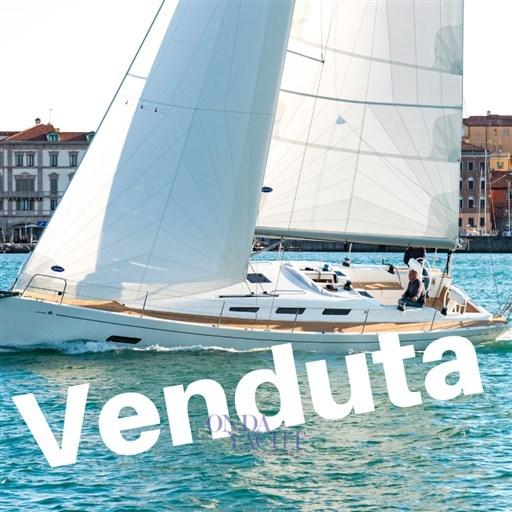 Italia Yachts Italia 12.98