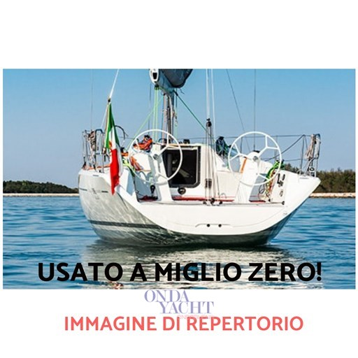 Italia Yachts 9,98 Club