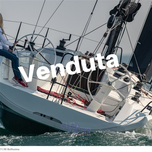 Italia Yachts Italia 11.98